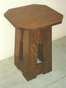 New Limbert Style Stand